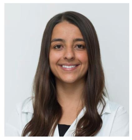 Dra Carolina Mora