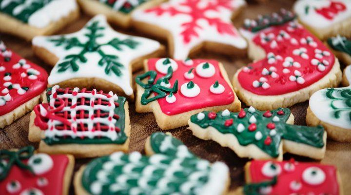 comidas navideñas